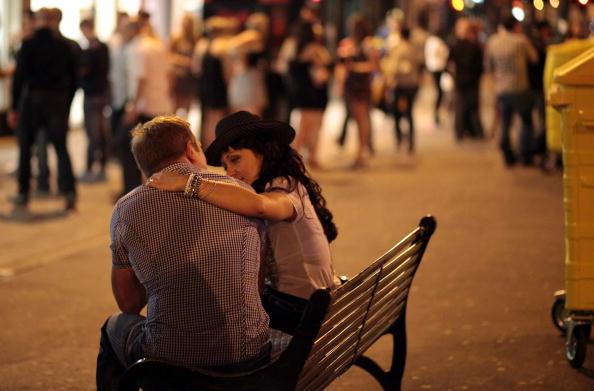 Пьянство и разгул в британском Кардиффе будет обуздано законом. Фоторепортаж. Фото: Matt Cardy/Getty Images