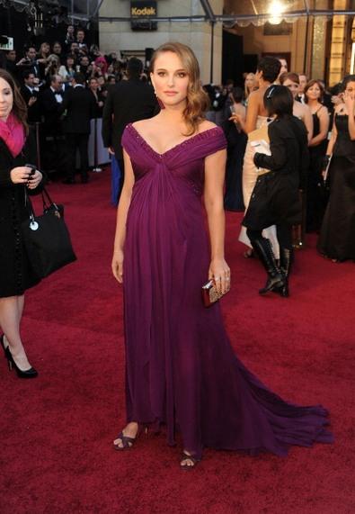 Оскар – 2011: звездные наряды. Фото: Jason Merritt/Getty Images