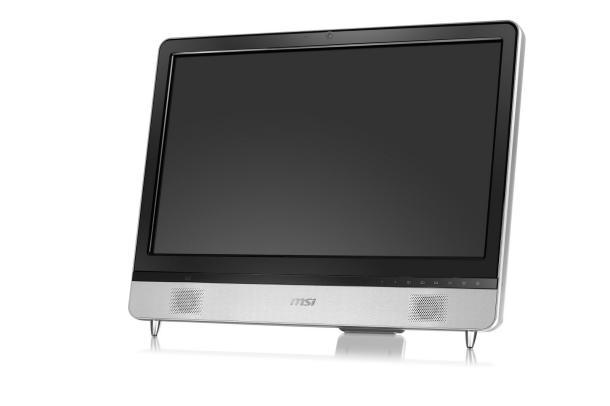 Micro Star International представила обновлённые версии компьютеров hi-end класса всё-в-одном на процессорах Intel Core i3 и Core i5. Wind Top AE2420 оснащён 23,6 дюймовым экраном разрешением 1920x1080, опционально мультитач, Blu-ray привод, TV тюнер
