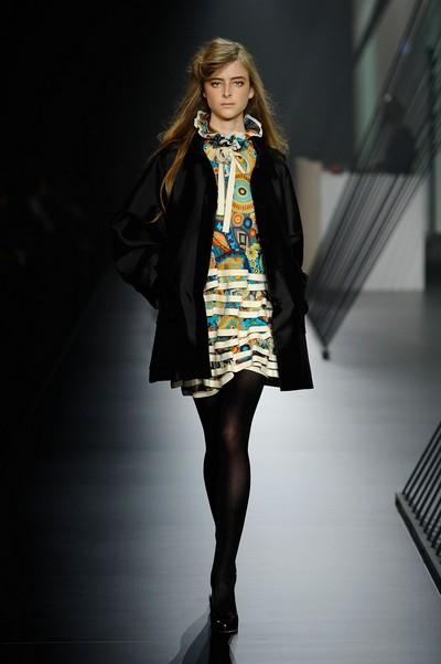 В Мельбурне состоялся фестиваль моды L'Oreal. Фото: Getty Imgaes