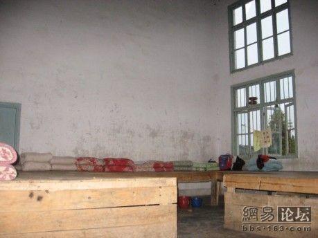 Спальная комната. Фото с secretchina.com