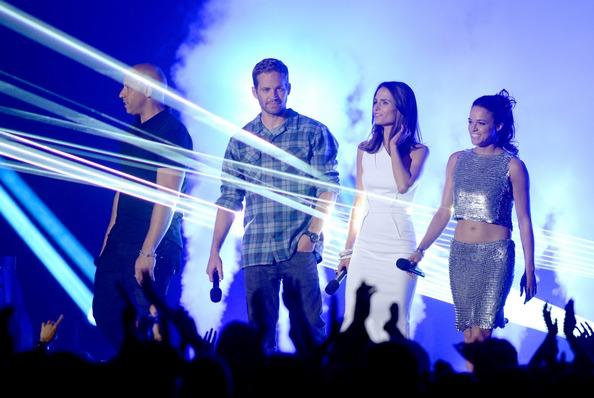 MTV Movie Awards огласил лучших в киноиндустрии. Фото: Kevork Djansezian/Getty Images