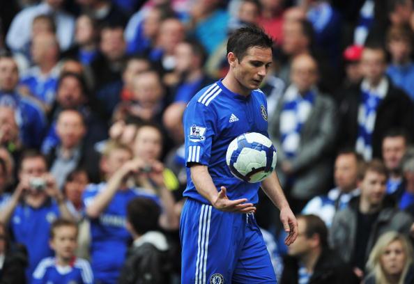 «Челси» – «Уиган» Фото: Shaun Botterill, Darren Walsh /Getty Images Sport