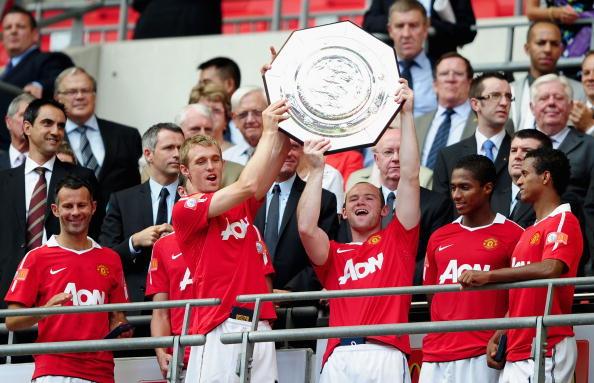 «Челси» – «Манчестер Юнайтед» Фото: Laurence Griffiths, Shaun Botterill /Getty Images Sport