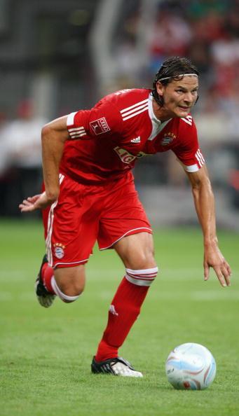 Даниэль ван Бейтен(Бавария – Милан)