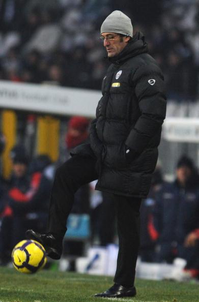 Ювентус – Катанья фото:Valerio Pennicino /Getty Images Sport