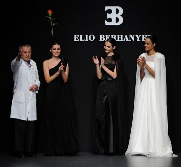 Дизайнер Elio Berhanyer. Фото: Getyy Imges