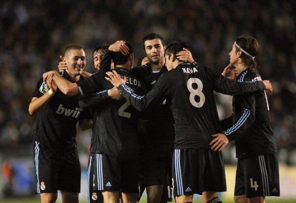 Депортиво – Реал фото:Alejandro Gonzalez /Getty Images Sport