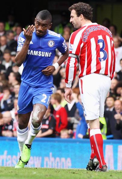 «Челси» – «Сток Сити» фото:Darren Walsh, Phil Cole /Getty Images Sport