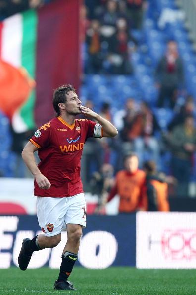 «Рома» - «Бари» фото:Paolo Bruno /Getty Images Sport