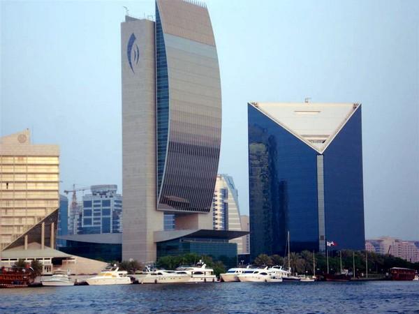 Объединенные Арабские Эмираты (ОАЭ), Дубай. Фото: fotoart.org.ua