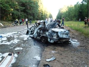 фото дтп в украине