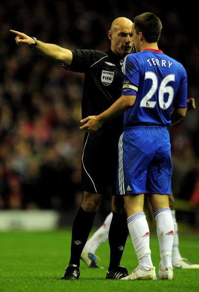 Ливерпуль - Челси Фото:Darren Walsh, John Powell /Getty Images Sport