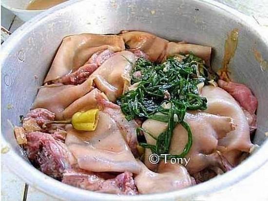 Из белых мышей в Китае делают «голубиные грудки». Фото с secretchina.com