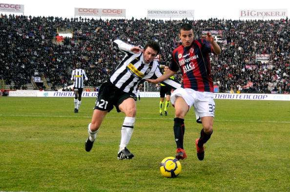 «Болонья» – «Ювентус Фото:Dino Panato,Roberto Serra /Getty Images Sport