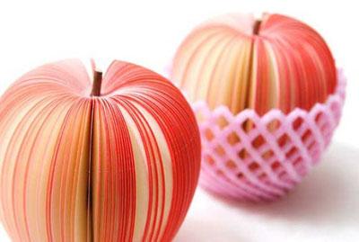 Закладка из фруктов. Фото: secretchina.com