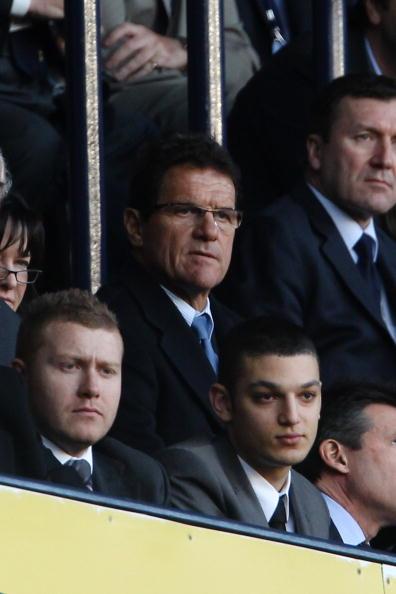 'Тоттенхэм' – 'Челси' фото:Darren Walsh, Phil Cole /Getty Images Sport
