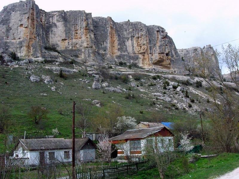 Обсерватория в Крыму. Староселье. Фото: Алла Лавриненко/Великая Эпоха