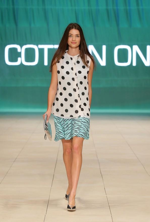 Mercedes Benz Fashion Festival показал модные летние тенденции. Фото: Matt King/Getty Images