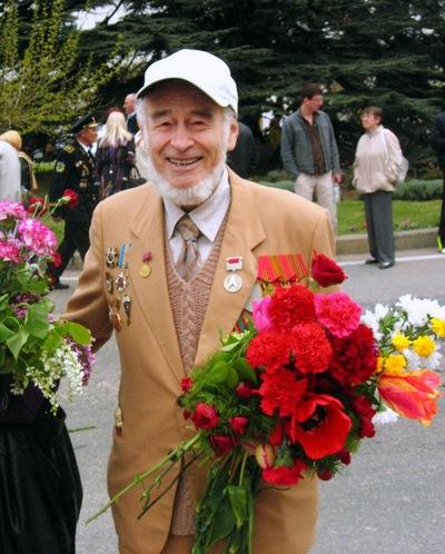 Леонид Аронович Мандельбаум. Фото: Алла Лавриненко/The Epoch Times Украина