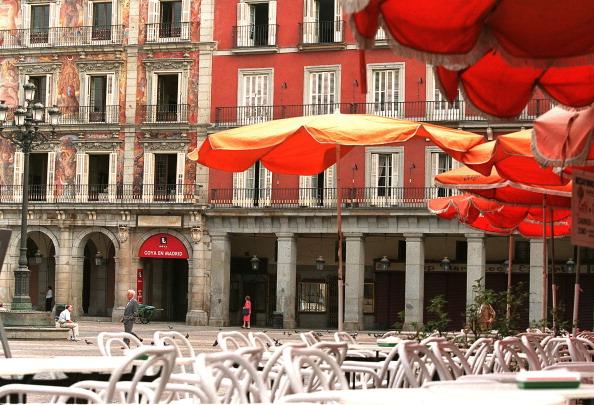 В Испании рекордное падение цен на недвижимость