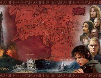 Кадр из фильма «Властелин колец». Фото с сайта kino.ural.ru
