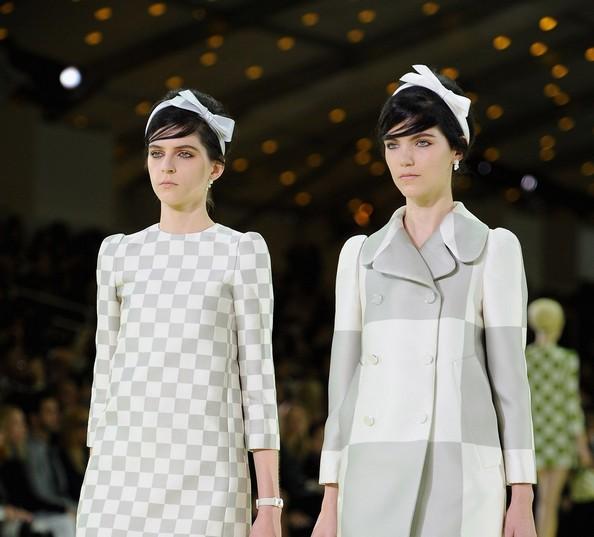Бренд Louis Vuitton с успехом завершил Paris Fashion Week. Фото: Pascal Le Segretain/Getty Images