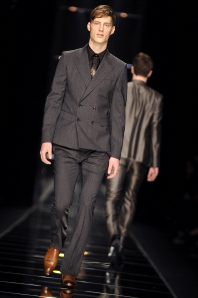Мужская коллекция 2011 на Неделе моды в Милане. Фото Tullio M. Puglia/Getty Images