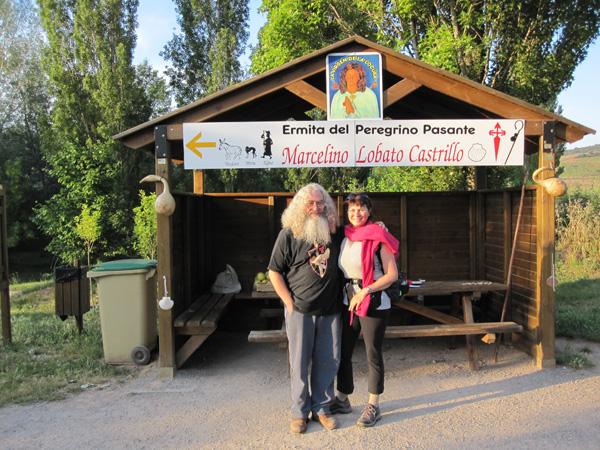 Логронья, Испания (исп. Logrogno). Фото: Ирина Лаврентьева/The Epoch Times