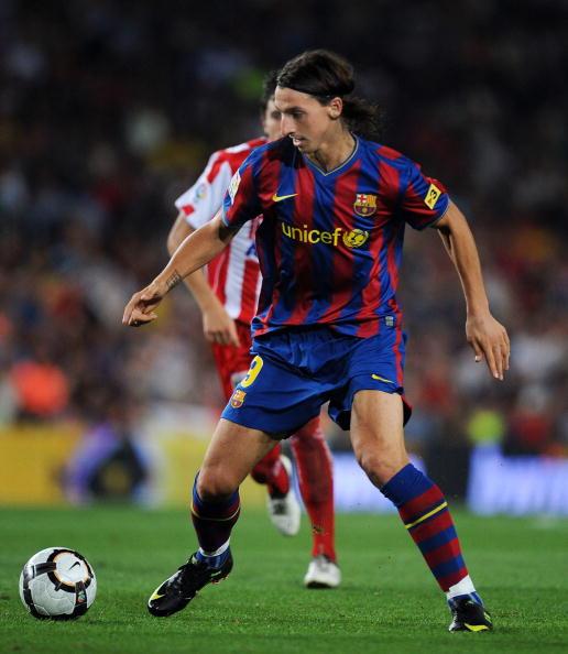 Барселона - Спортинг Х фото: Denis Doyle /Getty Images Sport