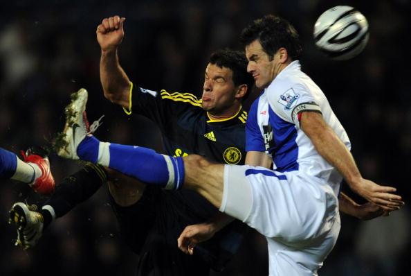 'Блэкберн' - 'Челси'. Фото: Darren Walsh, Matthew Lewis /Getty Images Sport