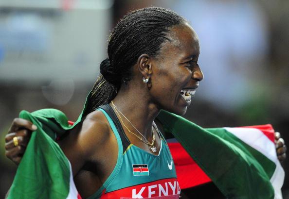 Чемпионат мира по Легкой атлетике /Getty Images Sport