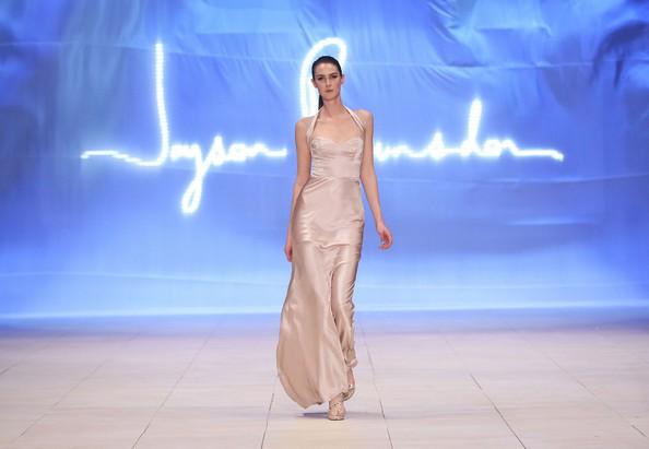 Mercedes Benz Fashion Festival показал модные летние тенденции. Фото: Don Arnold/Getty Images
