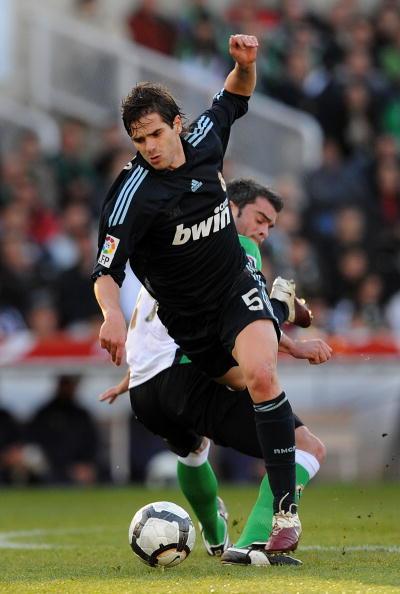 «Расинг» – «Реал» фото:Denis Doyle, Victor Carretero /Getty Images Sport