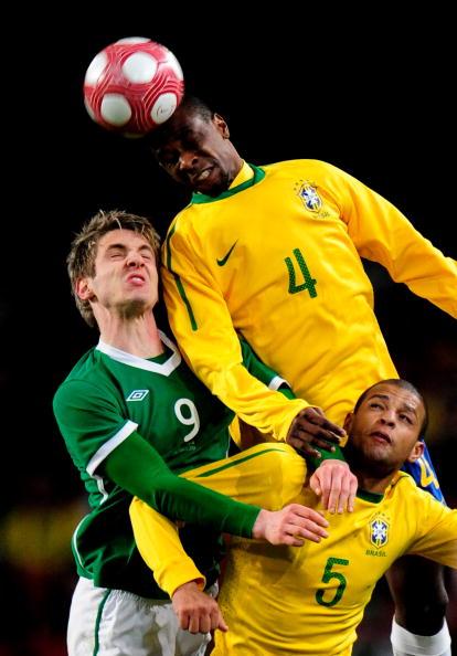 Ирландия – Бразилия Фото: Jamie McDonald,Hamish Blair /Getty Images Sport