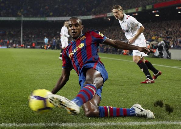 Барселона – Севилья фото:Manuel Queimadelos /Getty Images Sport