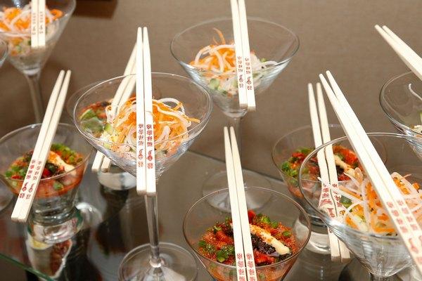 Что же представляет собой еда долгожителей? Фото: Imeh Akpanudosen/Getty Images