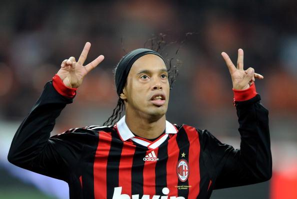 Милан - Парма фото:Claudio Villa,Massimo Cebrelli /Getty Images Sport