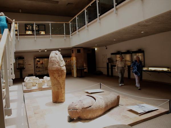 Хайфа, Университетский музей. Фото: Хава ТОР/The Epoch Times