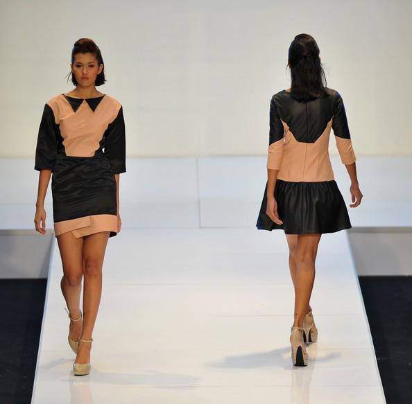 Неделя моды Kuala Lumpur Fashion Week 2013. Фото: MOHD RASFAN/AFP/Getty Images