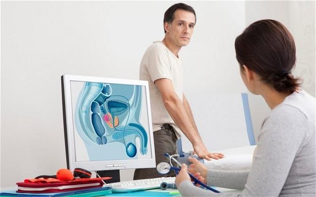 Простатит боли в суставах добавки для связок и суставов