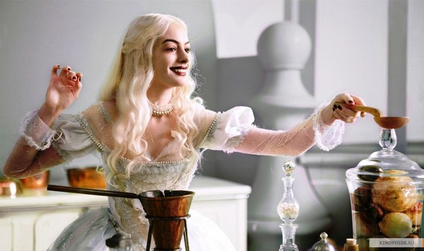 «Алиса в Стране чудес». Кадр из фильма. Фото с сайта kinopoisk.ru