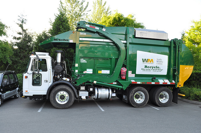 Переработка мусора в энергию принцип работы