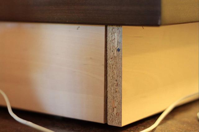 Определение фенолов из мебели строительных материалов