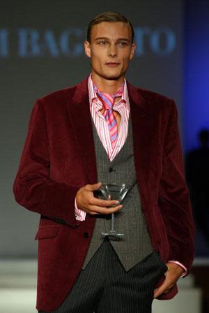Тhe Salon Show 4. Фото: Kristian Dowling/Getty Images