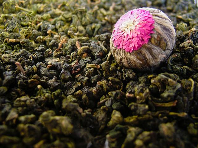 Оолонг зеленый чай: лучшие сорта китайского чая улун