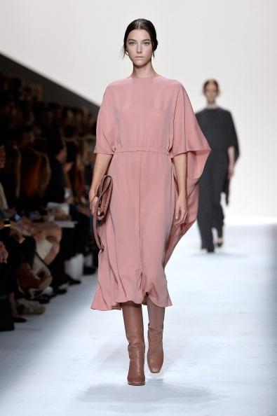 Модные платья 2015: 15актуальных предложений. Фото: Paskal Le Segretain/Getty Images