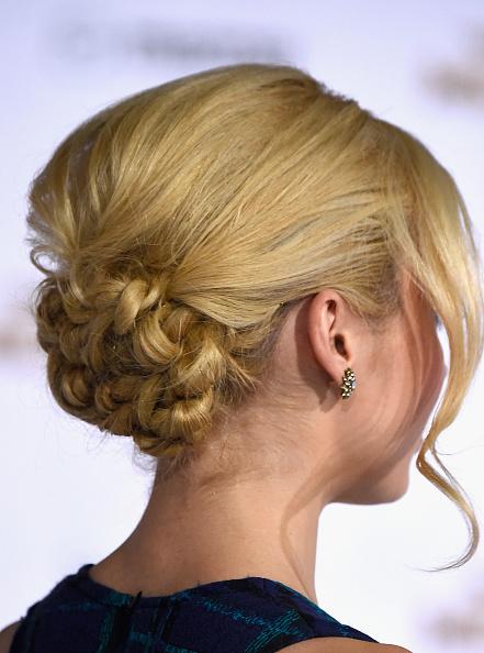 Стильные причёски и укладки 2015. Фото: Frazer Harrison/Getty Images