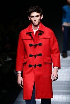 Показ Gucci на миланской неделе моды. Фото: Vittorio Zunino Celotto/Getty Images
