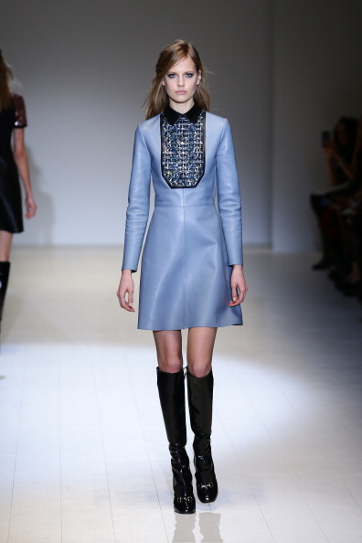 Модные платья 2015: 15актуальных предложений. Фото: Vittorio Zunino Celotto/Getty Images